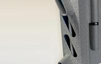 Ovaline con tondo antisfilamento da 6mm